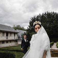 Kāzu fotogrāfs Elena Mikhaylova (elenamikhaylova). Fotogrāfija: 09.09.2019