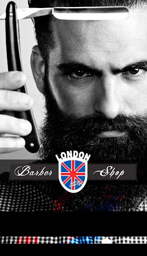 Barber London City