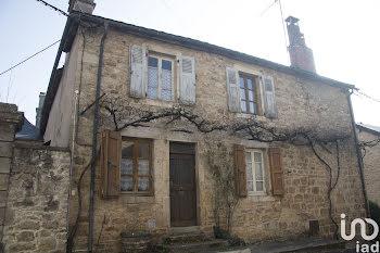 maison à Campagnac (12)