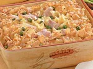My Favorite Tuna Casserole Recipe