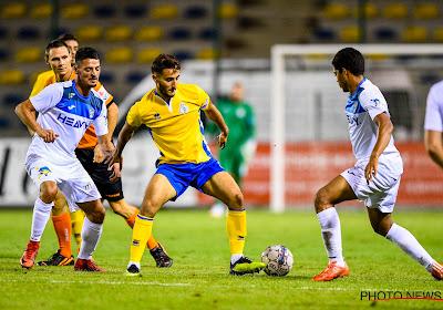 Deux joueurs de l'Union Saint-Gilloise opérés, longue absence pour l'un d'entre eux