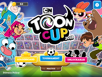 Toon Cup 2018 - Cartoon Network's Football Game APK screenshot thumbnail 15