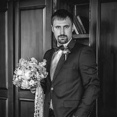 Wedding photographer Denis Kovalev (Optimist). Photo of 30.10.2015