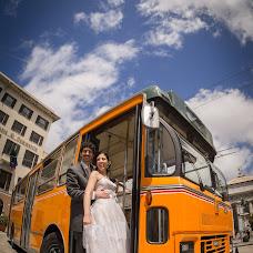 Wedding photographer Lorenzo Asso (asso). Photo of 15.02.2014