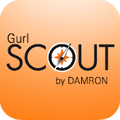 Gurl Scout by Damron