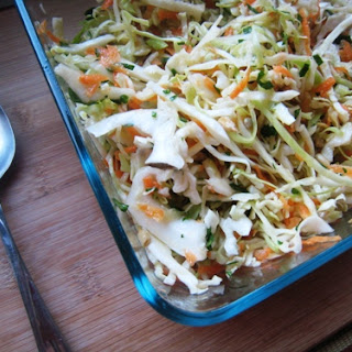 Sunshine Cole Slaw