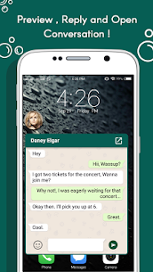 Download Whats – Bubble Chat App For Android 3