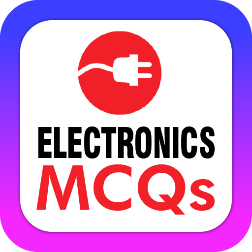 Electronics MCQs Android APK Download Free By Tech Seers Solutions