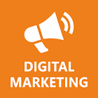 Digital Marketing Course India icon
