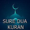 Dualar Sureler ve Kuran icon