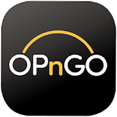 OPnGO - Parking Icon
