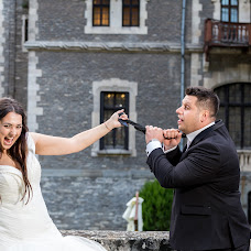 Wedding photographer Sorin Murar (SorinMurar). Photo of 19.10.2018