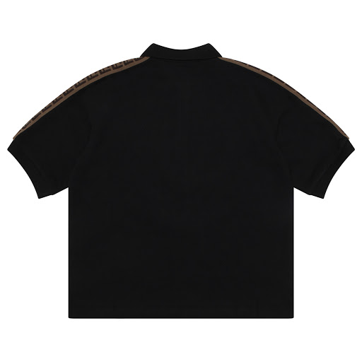Thumbnail images of Fendi Cotton Polo Shirt