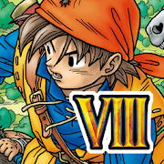 Icon DRAGON QUEST VIII