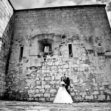 Wedding photographer Andrei Caplat (andreicaplat). Photo of 19.04.2017