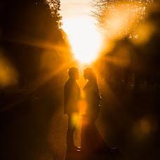 Wedding photographer Inna Martynova (IMphoto). Photo of 20.11.2016