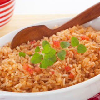 Guadalajara Spanish Rice