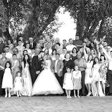 Wedding photographer Vladimir Kolesnikov (Photovk). Photo of 18.06.2018