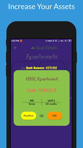 Rat Race | The Money Game  screenshots 5