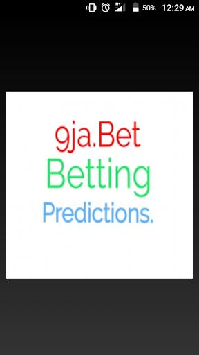 Bet9ja prediction app 9.8 screenshots 1