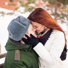 Wedding photographer Lyubov Yunosheva (YuLyubov). Photo of 12.01.2017