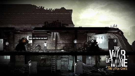 This War of Mine- screenshot thumbnail