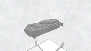 駆逐戦車用車体