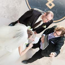 Wedding photographer Artur Kachura (Talesman). Photo of 03.02.2016