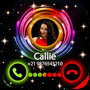 Color Call Screen - Color call Theme