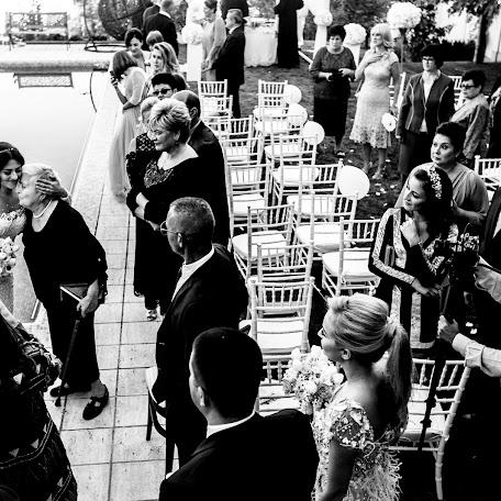 Wedding photographer Cristian Conea (cristianconea). Photo of 08.01.2018