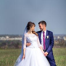 Wedding photographer Artem Stoychev (artemiyst). Photo of 12.06.2018