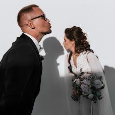 Wedding photographer Yuliya Dobrovolskaya (JDaya). Photo of 22.06.2018