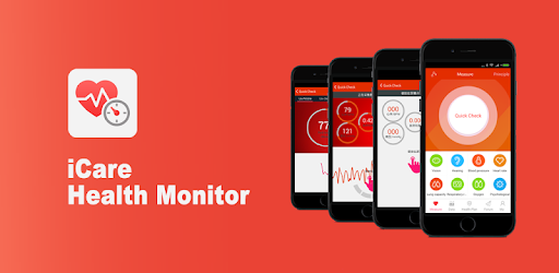 iCare Health Monitor Lite App (APK) scaricare gratis per Android/PC/Windows screenshot