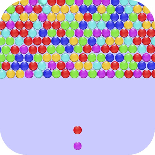 休闲のバブルシューター LOGO-記事Game