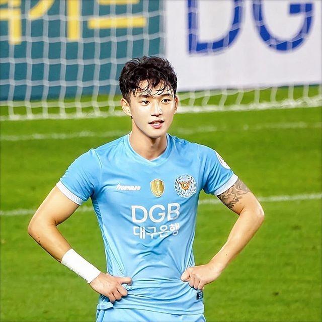 jung seung won