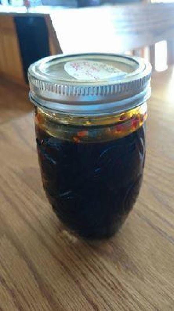 Canned Korean Bbq Sauce Recipe