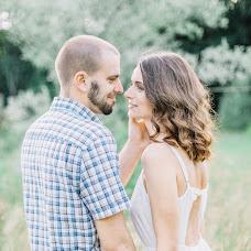 Wedding photographer Polina Sosnovskaya (PSphotos). Photo of 18.07.2016
