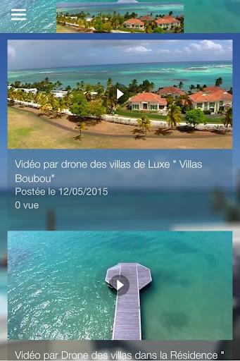Villas Lagon Guadeloupe
