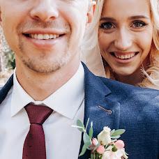 Wedding photographer Evgeniya Sova (pushistayasova). Photo of 11.01.2019