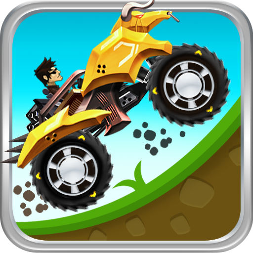 Up Hill Racing: Hill Climb (game)
