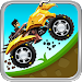 Up Hill Racing: Car Climb icon