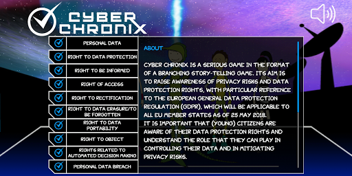 Cyber Chronix  screenshots EasyGameCheats.pro 2