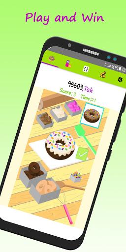 Klik Tak - Make Money Free screenshot 2