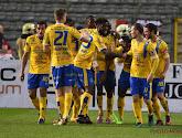 L'Union s'incline 1-2 à domicile contre Tubize