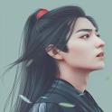 Xiao Zhan Wallpaper icon