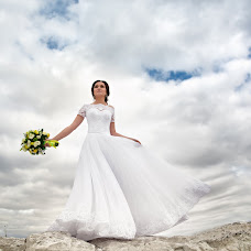 Wedding photographer Olesya Getynger (LesyaG). Photo of 31.08.2017