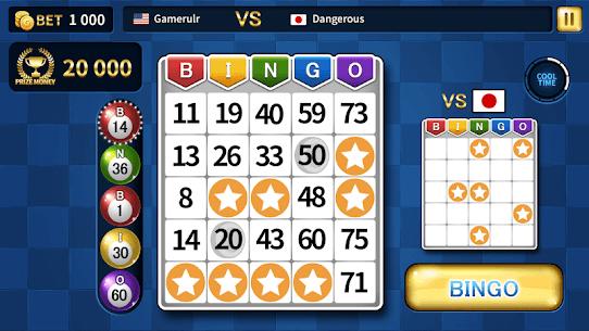 Bingo Master King 7