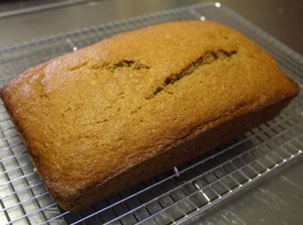 Grandmother O'brien's Banana Bread Recipe