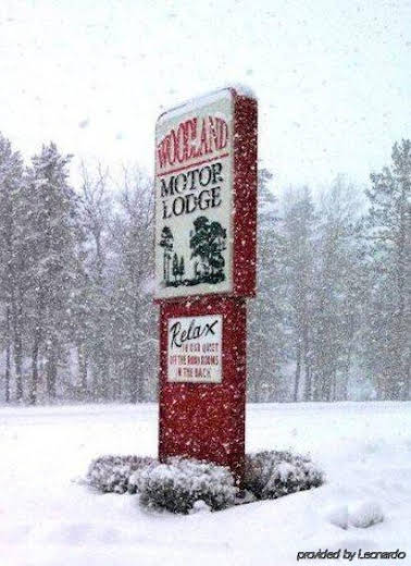 Woodland Motor Lodge
