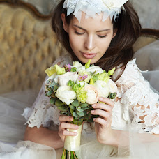 Wedding photographer Yana Gromova (gromovayana). Photo of 03.02.2016